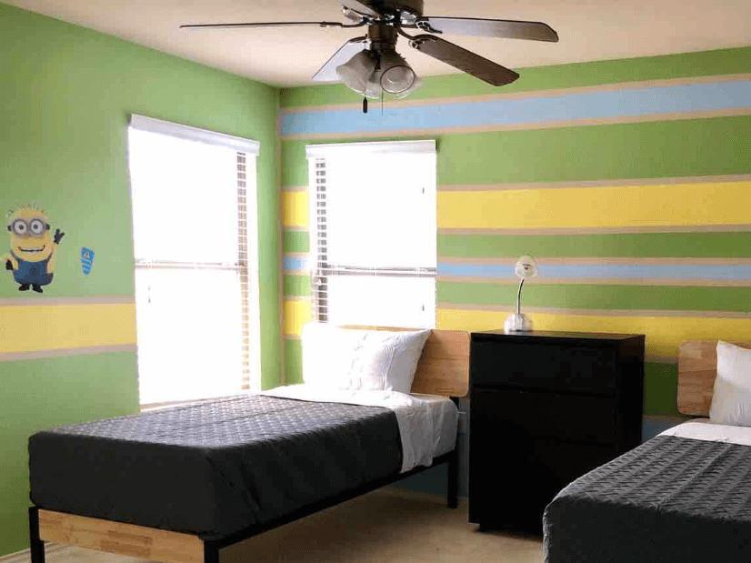 2nd Floor - Bedroom 4/4