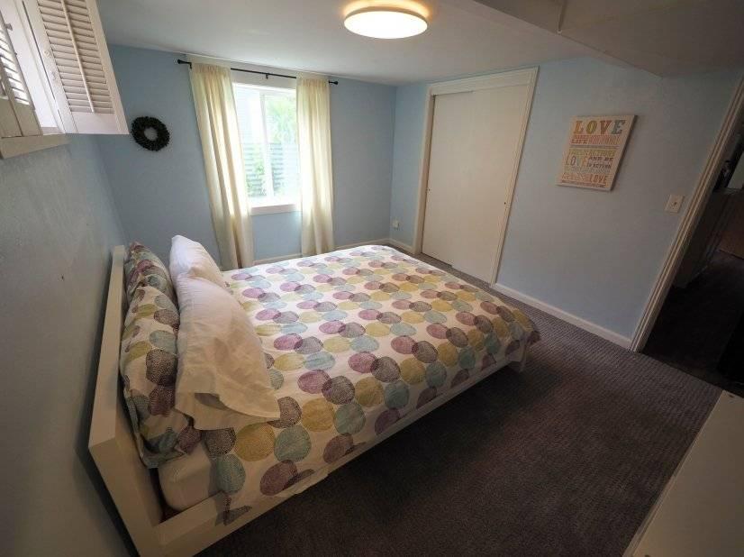 Bedroom 2, again