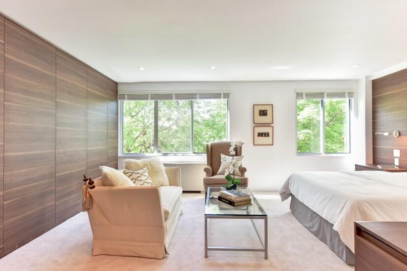 image 3 furnished Studio bedroom Townhouse for rent in Arlington, DC Metro