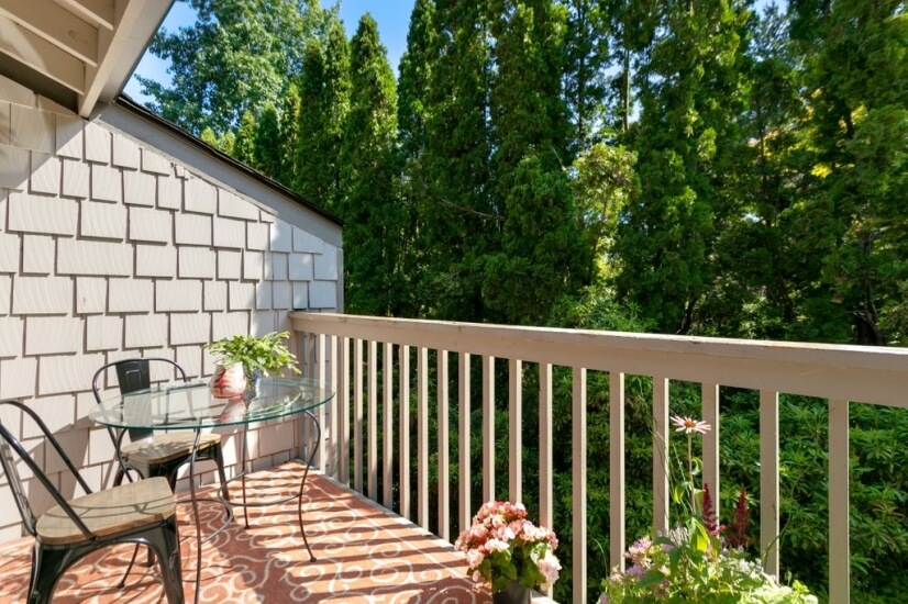image 9 furnished 2 bedroom Townhouse for rent in Bellevue, Seattle Area