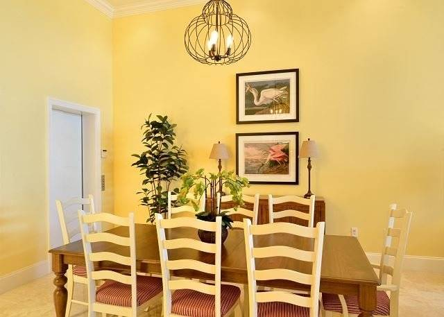 image 4 furnished 3 bedroom Townhouse for rent in Key West, The Keys
