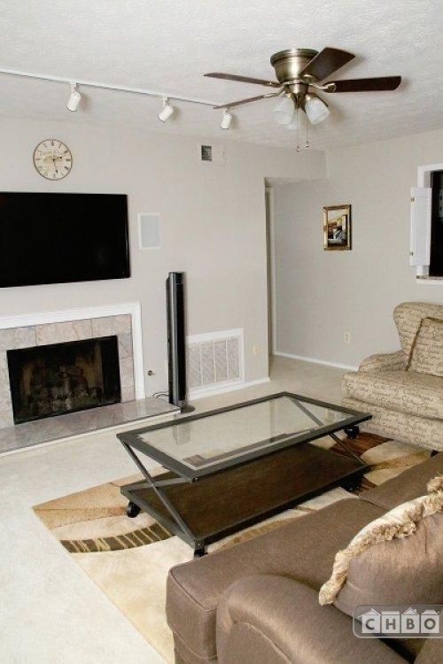 image 9 furnished 2 bedroom Townhouse for rent in Sandy Springs, Fulton County