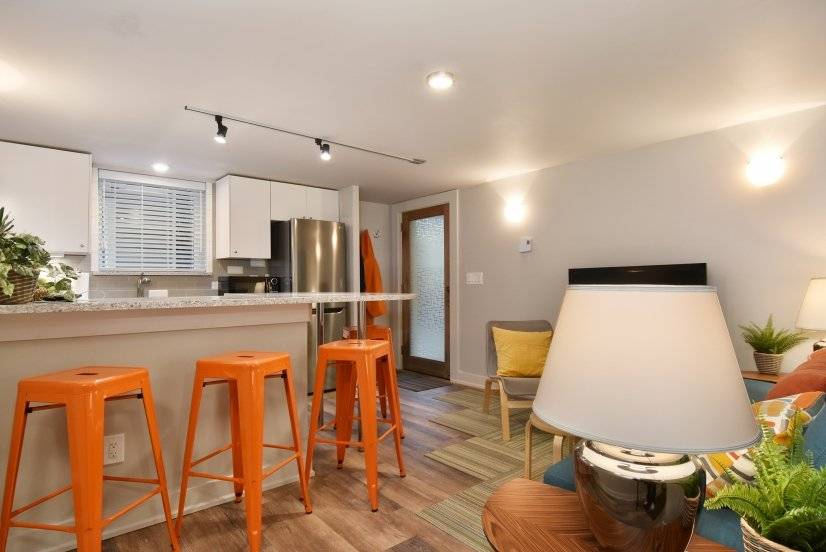 image 3 furnished 1 bedroom Apartment for rent in Other King Cty, Seattle Area