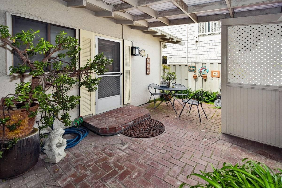 image 2 furnished 2 bedroom House for rent in Santa Cruz, Monterey Bay
