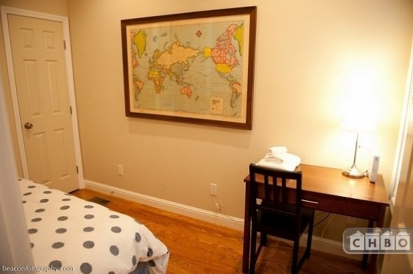 image 6 furnished 3 bedroom Apartment for rent in North Beach, San Francisco