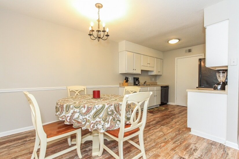 image 3 furnished 3 bedroom Townhouse for rent in James Island, Charleston County