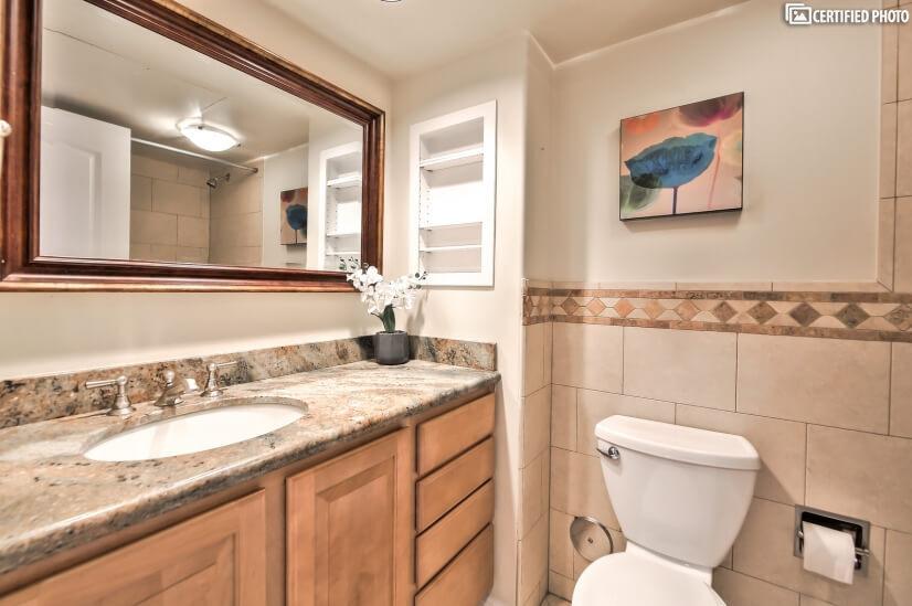 image 16 furnished 2 bedroom Townhouse for rent in LoDo, Denver Central