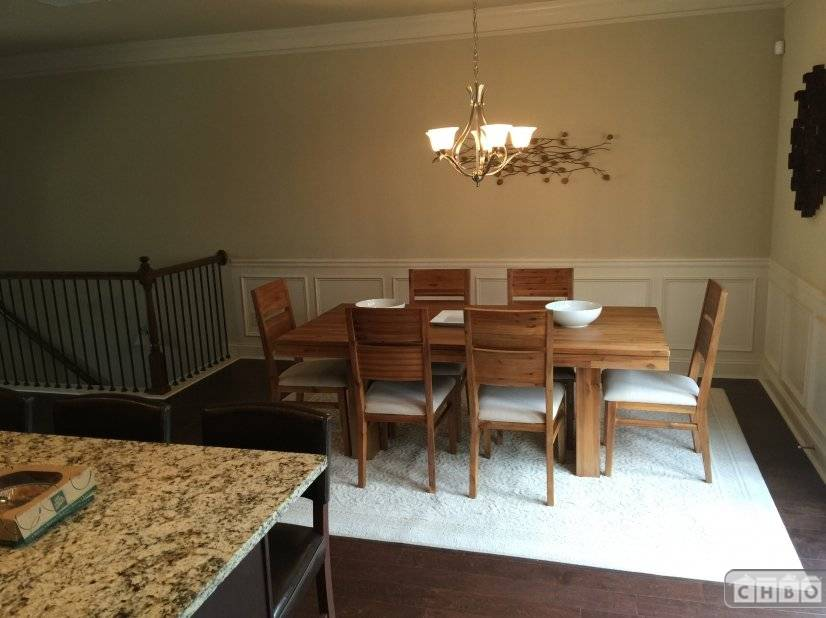 image 10 furnished 3 bedroom Townhouse for rent in Buford, Gwinnett County