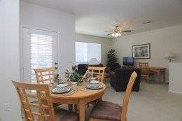 image 2 furnished 2 bedroom Townhouse for rent in The Woodlands, Gulf Coast