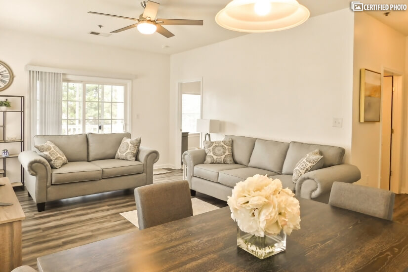 image 8 furnished 2 bedroom Townhouse for rent in Myrtle Beach, Horry County