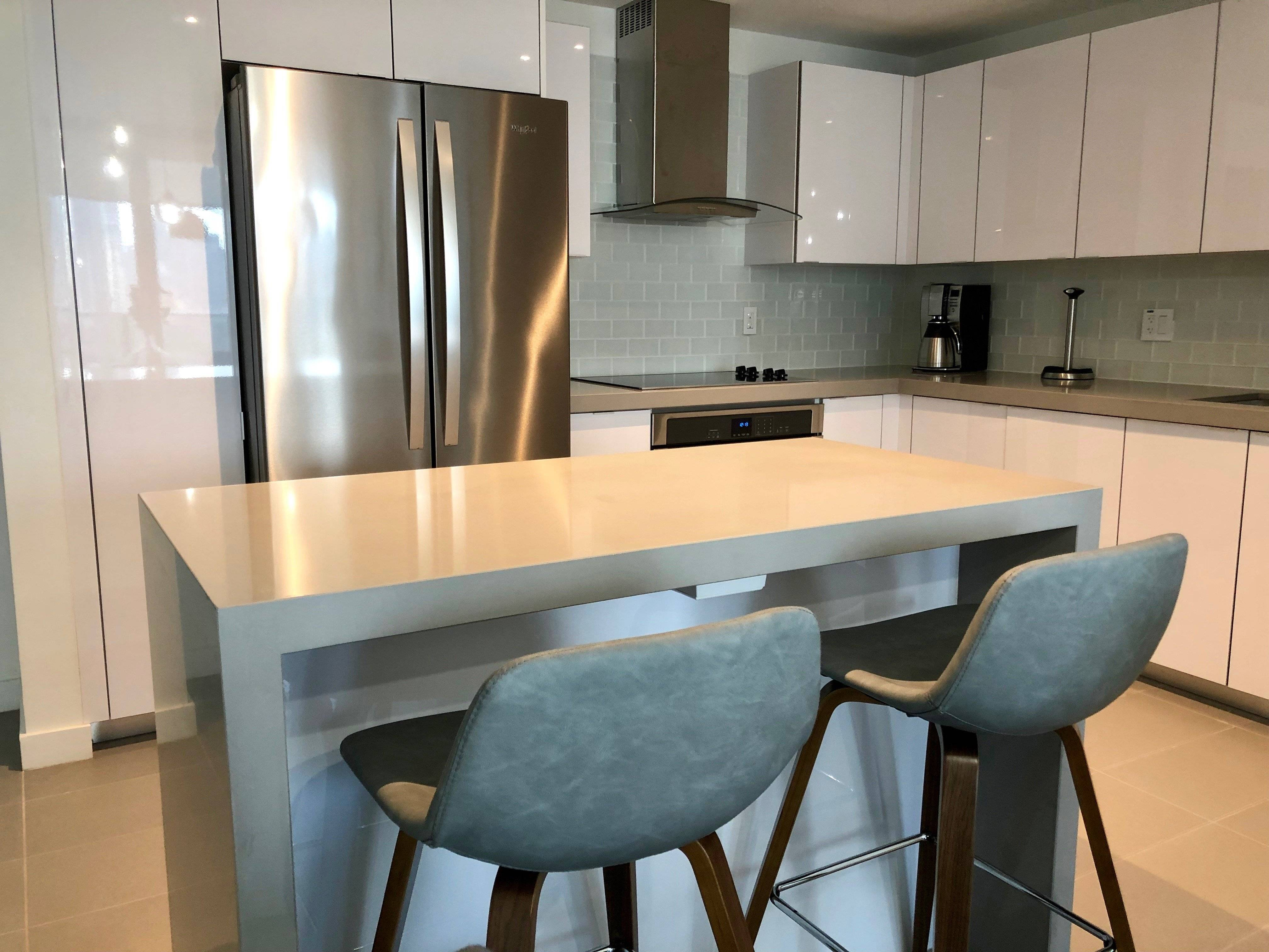image 8 furnished 2 bedroom Townhouse for rent in Downtown, Miami Area
