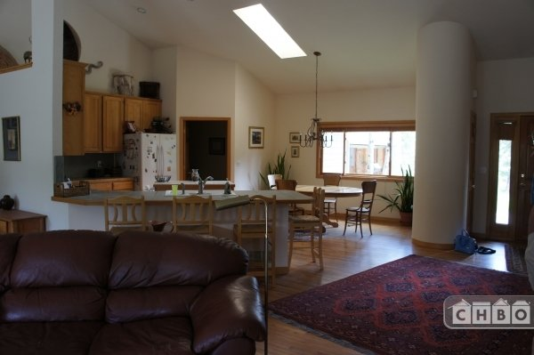 image 5 furnished 3 bedroom House for rent in Evergreen, Jefferson County