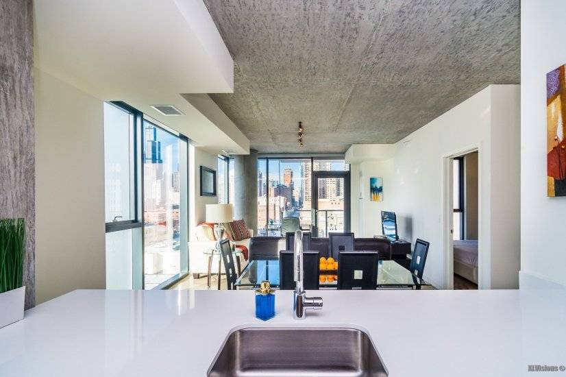 corporate apartments in south loop