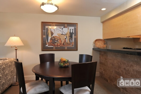 image 3 furnished 2 bedroom Townhouse for rent in Redmond, Seattle Area