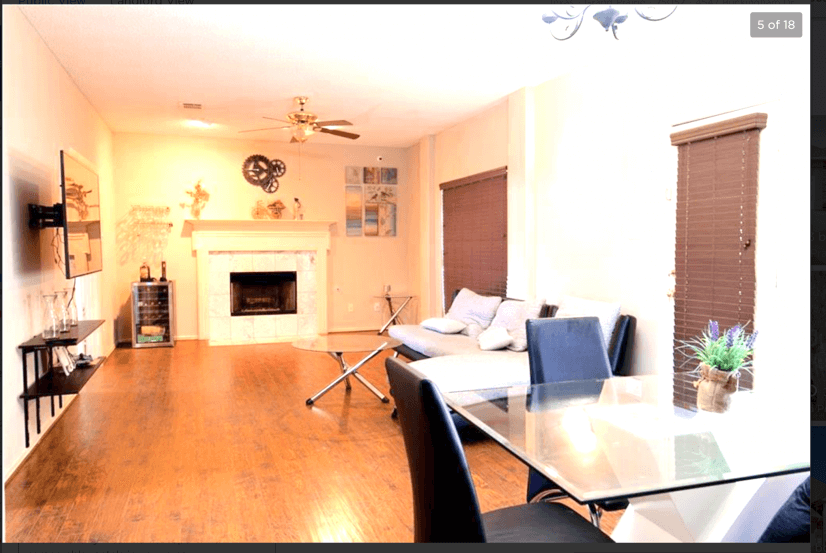 image 3 furnished 4 bedroom House for rent in Grand Prairie, Ellis County