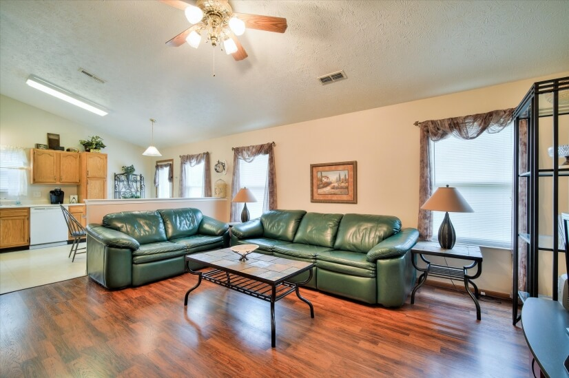 image 6 furnished 3 bedroom House for rent in Huber Heights, Montgomery (Dayton)