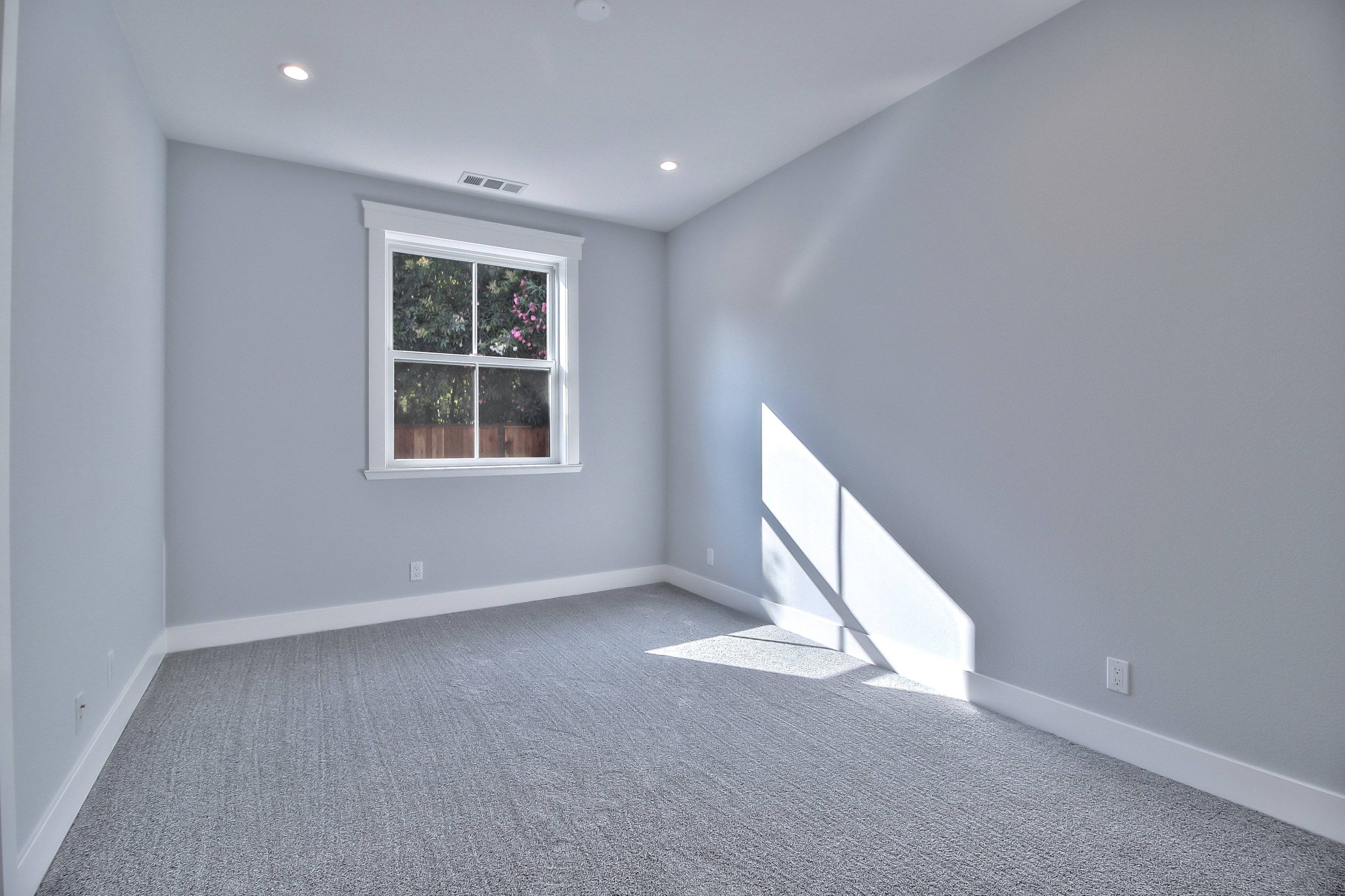 Room # 2 (will be furnished)