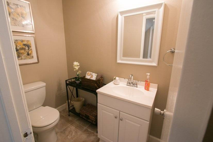 image 15 furnished 4 bedroom Townhouse for rent in Irvine, Orange County