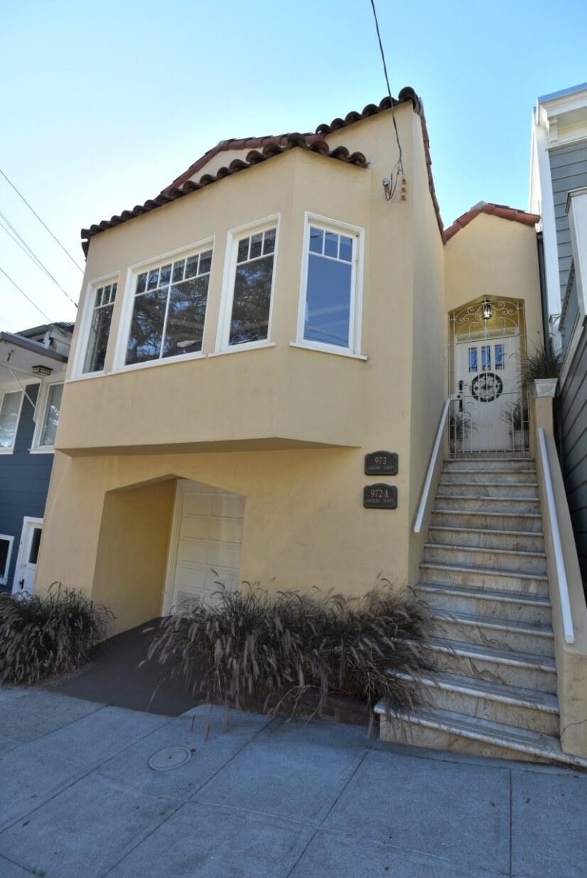 Castro's Casa & Casita