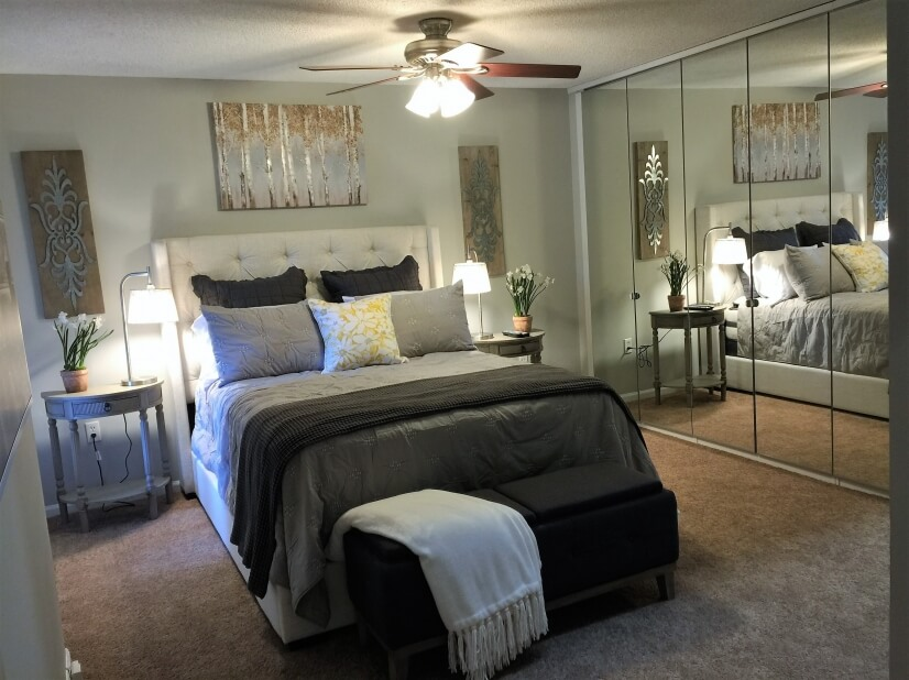 image 14 furnished 2 bedroom Townhouse for rent in Uptown, Charlotte