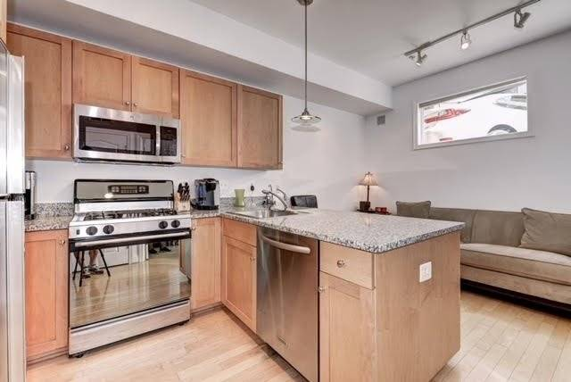 image 9 furnished 2 bedroom Townhouse for rent in Dupont Circle, DC Metro