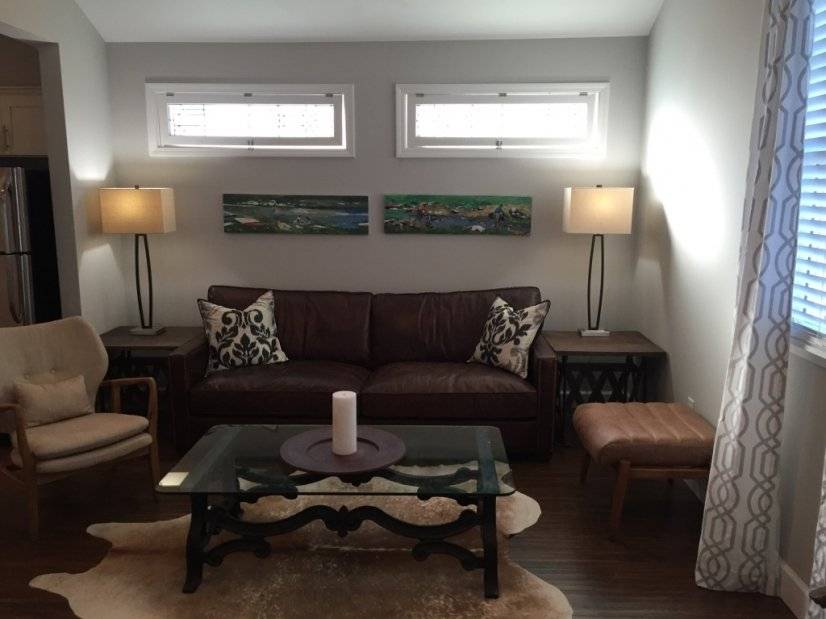 image 2 furnished 1 bedroom Apartment for rent in Virginia Highlands, Fulton County