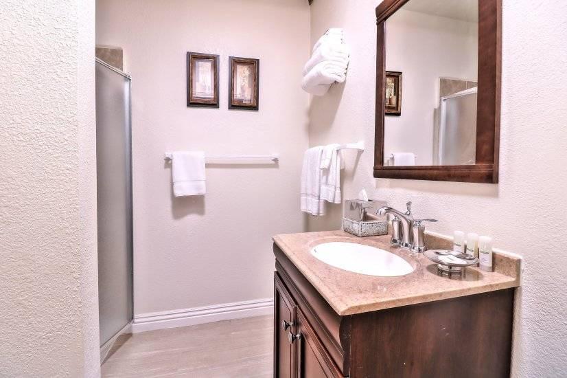 Guest bathroom - photo 2