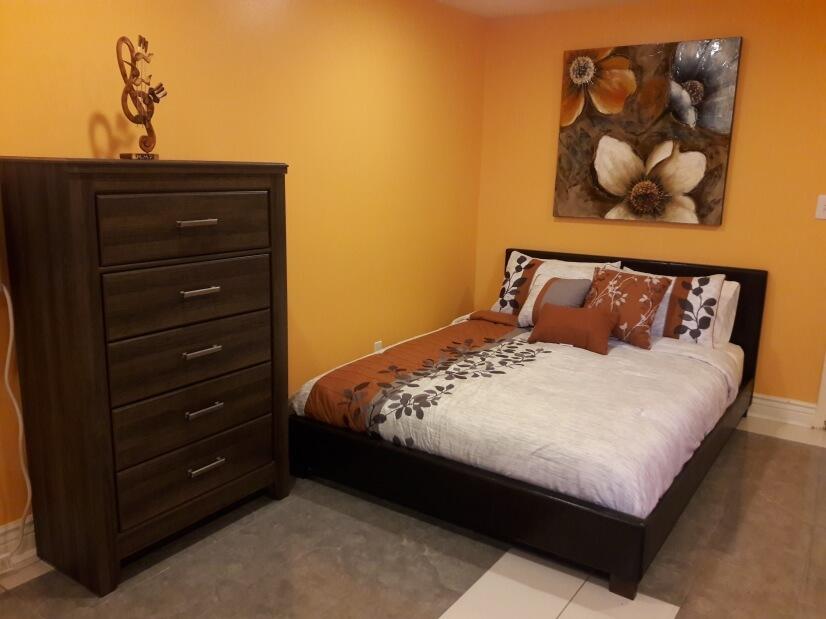 Guest Bedroom #3 Queen