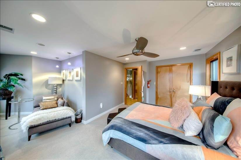 Guest Room 2C