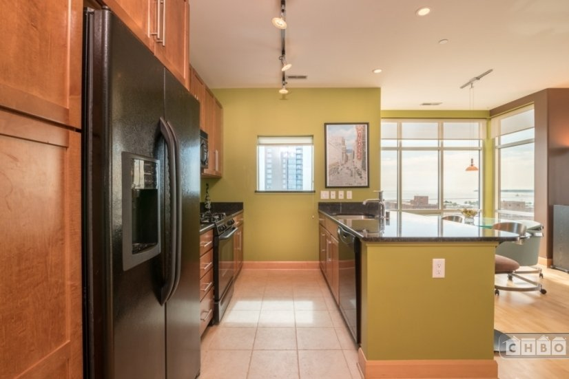 image 9 furnished 2 bedroom Townhouse for rent in Downtown, Milwaukee
