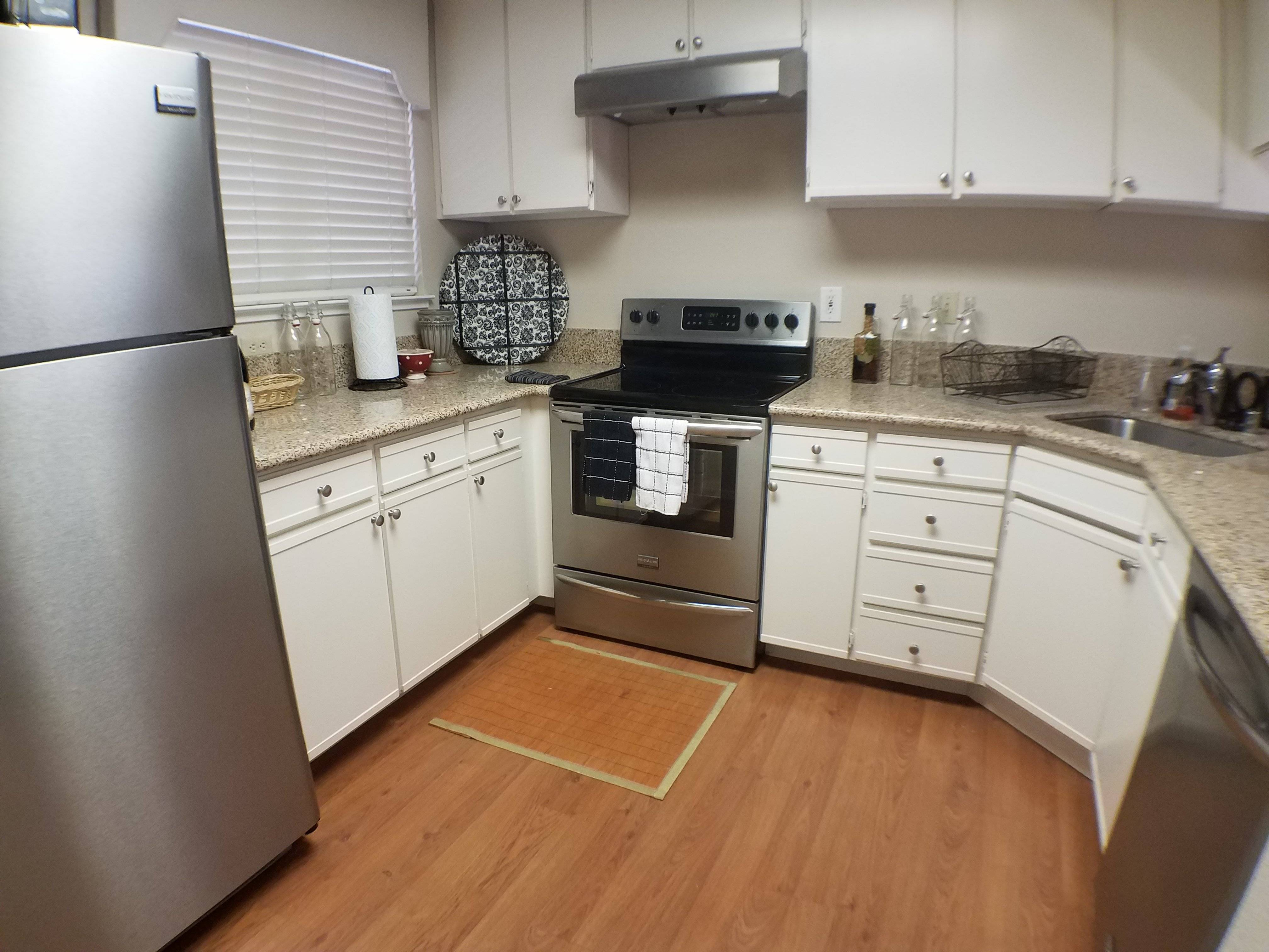 image 7 furnished 2 bedroom Townhouse for rent in Walnut Creek, Contra Costa County