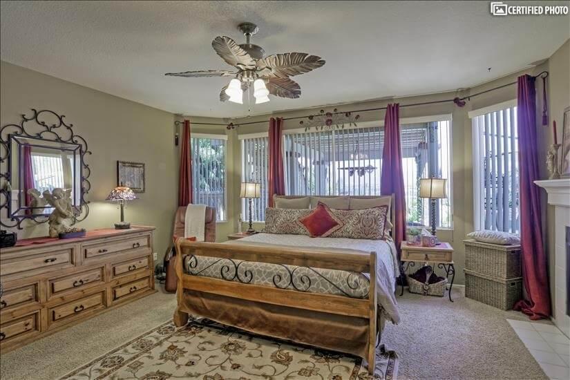 image 16 furnished 4 bedroom House for rent in Rancho Santa Margarita, Orange County