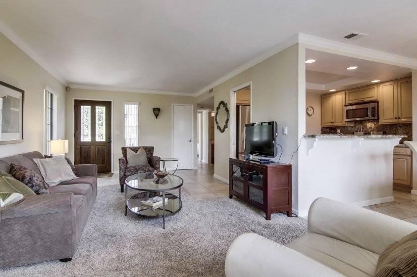 image 7 furnished 3 bedroom Townhouse for rent in Morena, Western San Diego