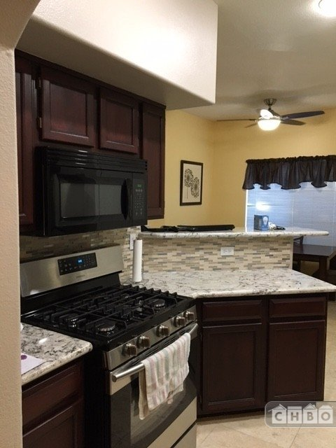 image 7 furnished 2 bedroom Townhouse for rent in Paradise, Las Vegas Area