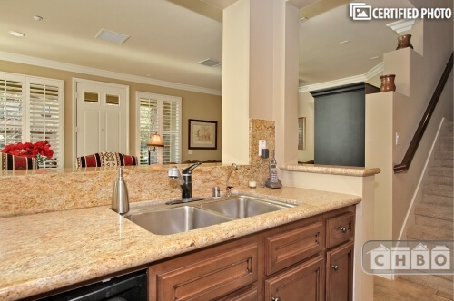 image 13 furnished 3 bedroom Townhouse for rent in Irvine, Orange County