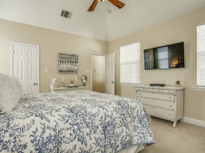 image 10 furnished 4 bedroom House for rent in McKinney, Collin County