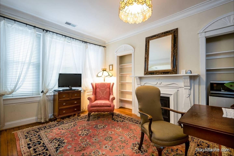image 7 furnished Studio bedroom Apartment for rent in Adams Morgan, DC Metro