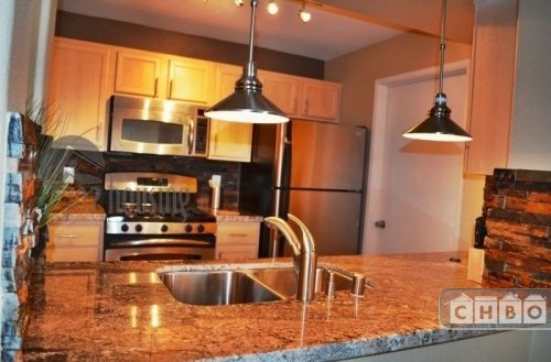 image 4 furnished 2 bedroom Townhouse for rent in Henderson, Las Vegas Area