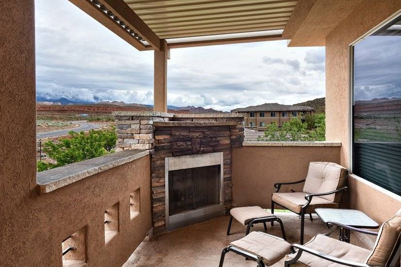 image 3 furnished 3 bedroom Townhouse for rent in Hurricane, Washington (St. George)