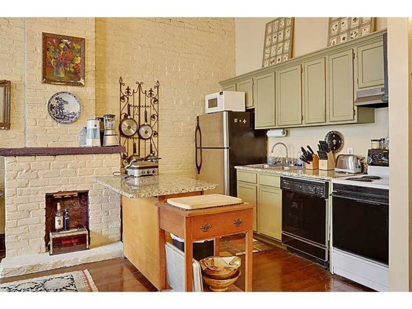 Furnished corporate rental French Quarter New Orleans LA