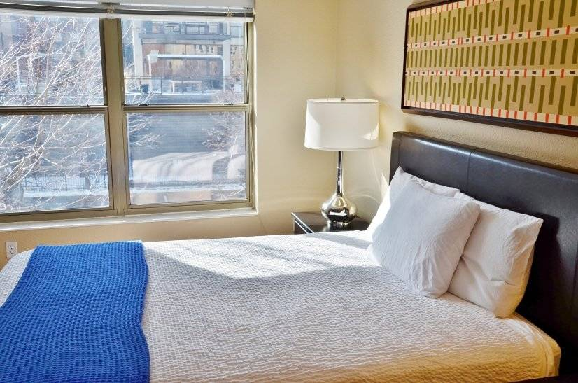 image 3 furnished 2 bedroom Apartment for rent in Minneapolis Northeast, Twin Cities Area