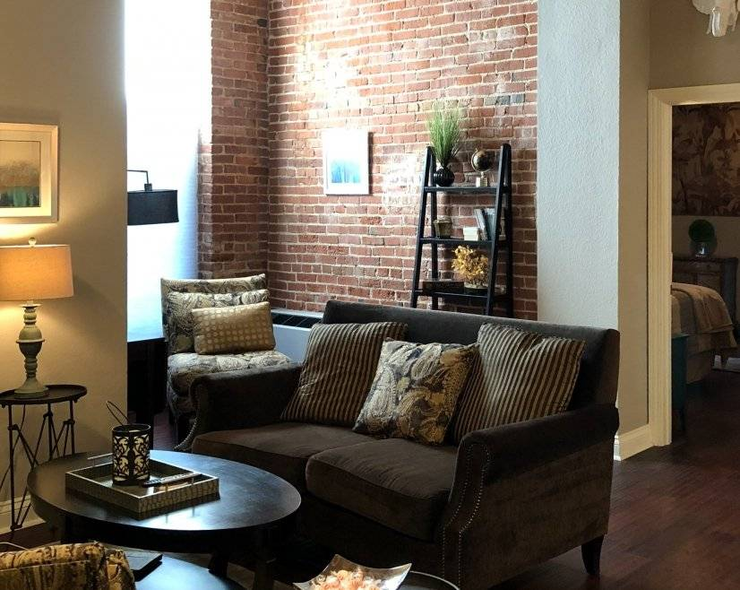 image 3 furnished 1 bedroom Loft for rent in Downtown Kansas City, Kansas City Area