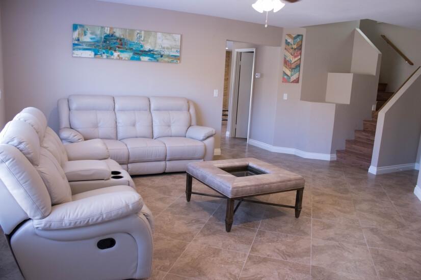 image 2 furnished 4 bedroom House for rent in Summerlin, Las Vegas Area