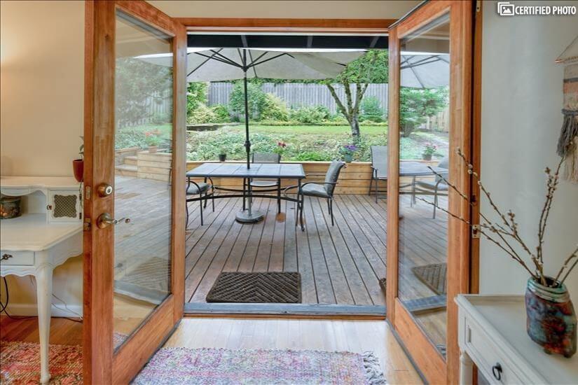 image 11 furnished 3 bedroom House for rent in Portland Southwest, Portland Area