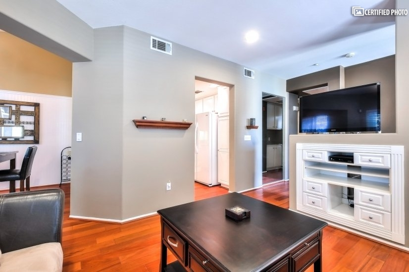 image 4 furnished 1 bedroom Townhouse for rent in Irvine, Orange County
