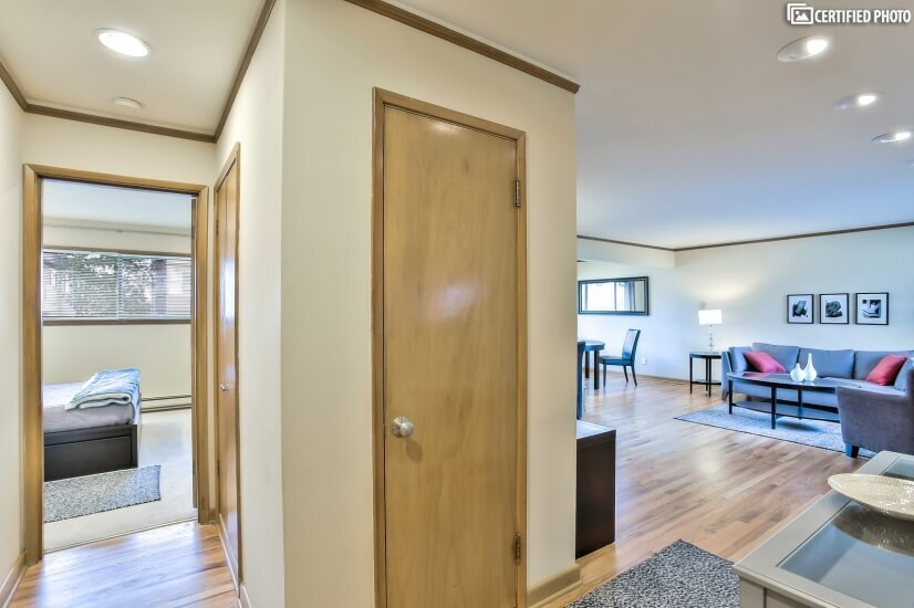 image 6 furnished 2 bedroom Apartment for rent in Fremont, Seattle Area