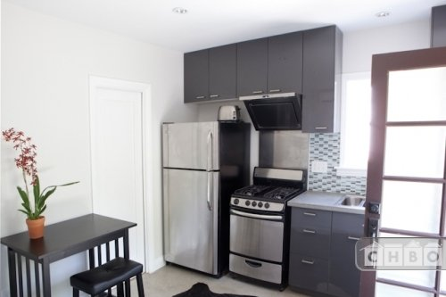 image 4 furnished Studio bedroom Hotel or B&B for rent in West Hollywood, Metro Los Angeles
