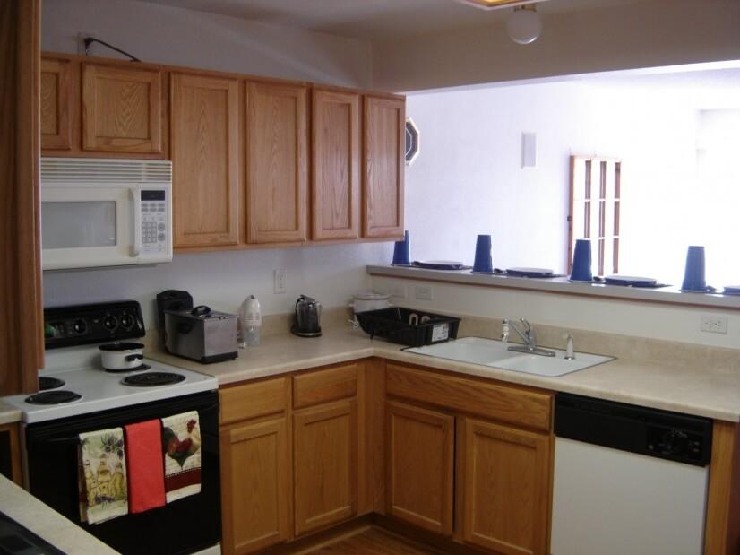 Main Level Kitchen 1 of 4