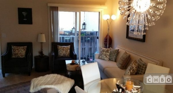 image 6 furnished 2 bedroom Townhouse for rent in Montrose, San Fernando Valley