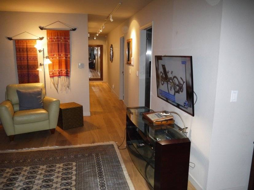 image 3 furnished 2 bedroom Townhouse for rent in Noe Valley, San Francisco